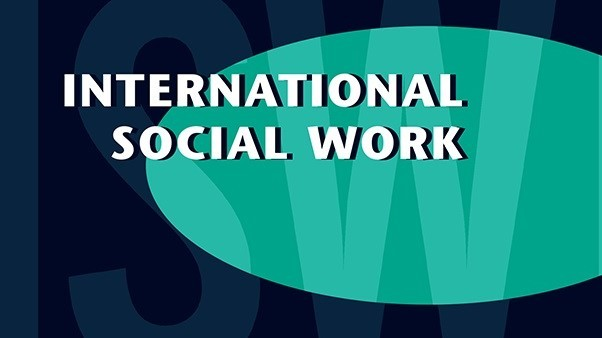 Social assistance institutions during the COVID-19 pandemic: Experiences of Polish social workers [w:]  International Social Work