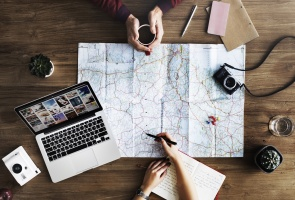Rekrutacja na wyjazdy w ramach programu Erasmus+