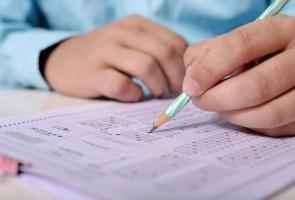 Egzamin certyfikacyjny B2 - semestr letni 2020/2021
